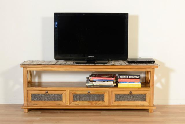 アジアン家具KAJAのTVボード