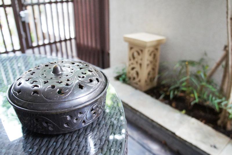 アジアン家具KAJAコーディネート実例