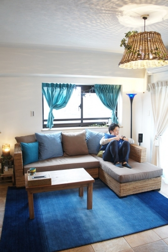 Seaside Style Living