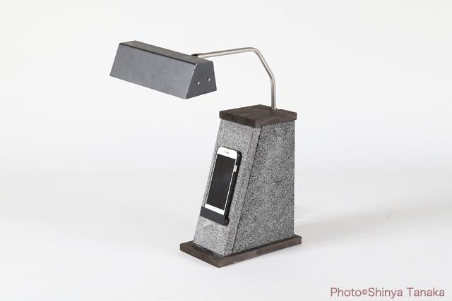 吉祥寺KAJAが製作した武蔵野市のランプ照明