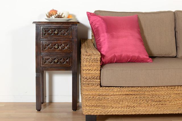 アジアン家具KAJA手仕事の家具