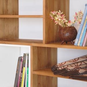 アジアン家具KAJAチーク材の家具
