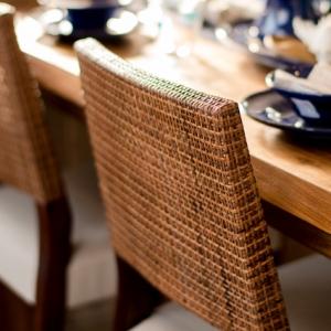 アジアン家具KAJAラタンの家具