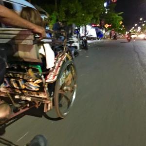 インドネシア出張備忘録