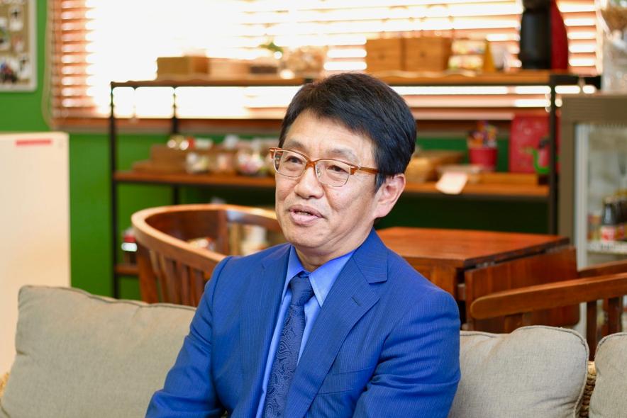 株式会社大熊工業代表インタビュー
