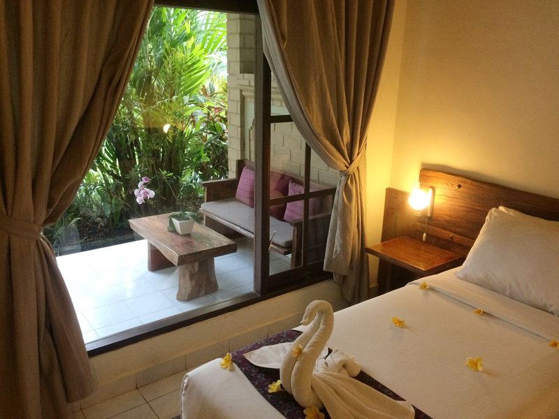アジアンリゾート家具KAJAインテリアイメージ