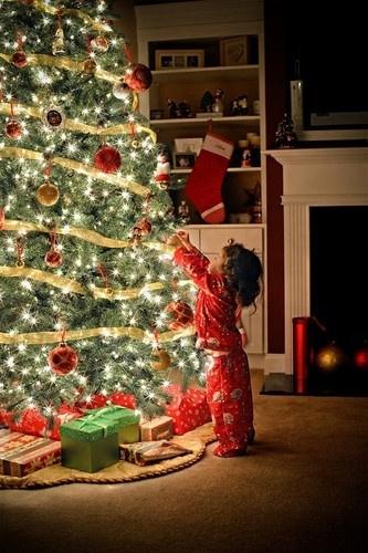 クリスマス オシャレ