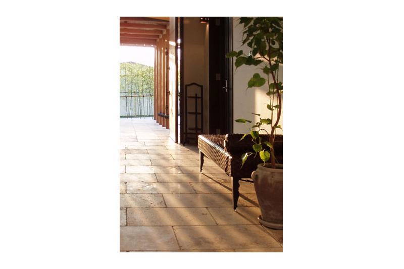 アジアンスタイル実例 「株式会社 庭園」