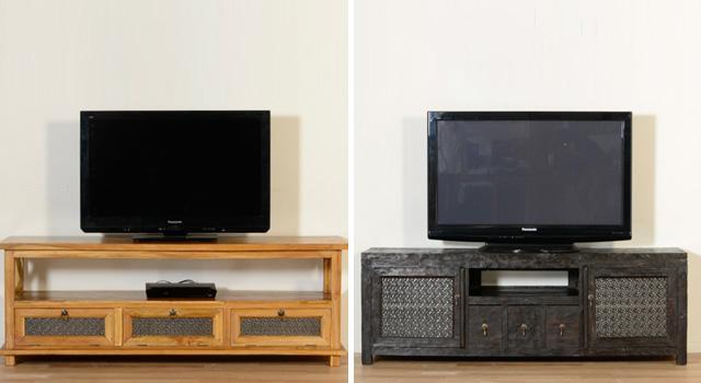 アジアン家具KAJAテレビボード