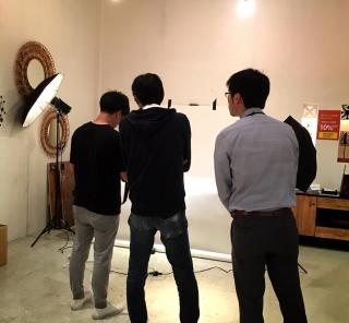 武蔵野市市民文化会館改修