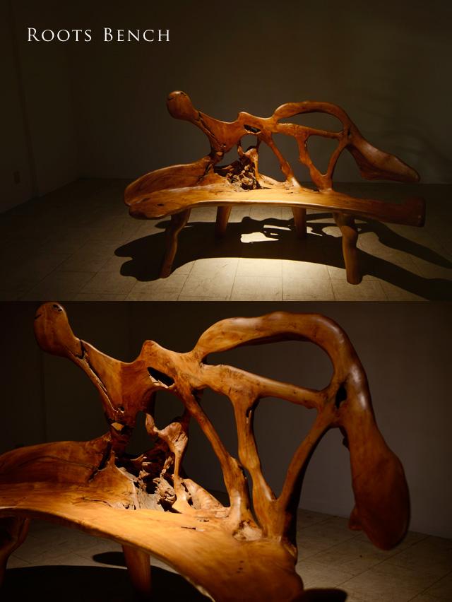 アジアン家具KAJA一点ものの家具