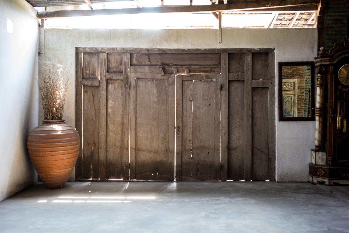 アジアン家具KAJA買い付け風景
