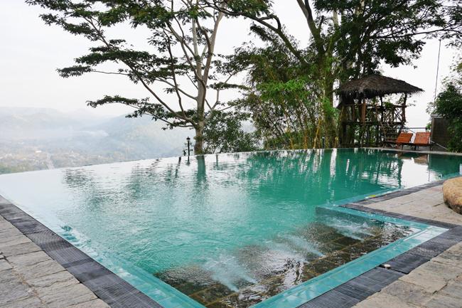 アジアン家具KAJAのリゾート紹介スリランカの画像
