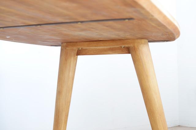 アジアン家具KAJAケイダイニングテーブル