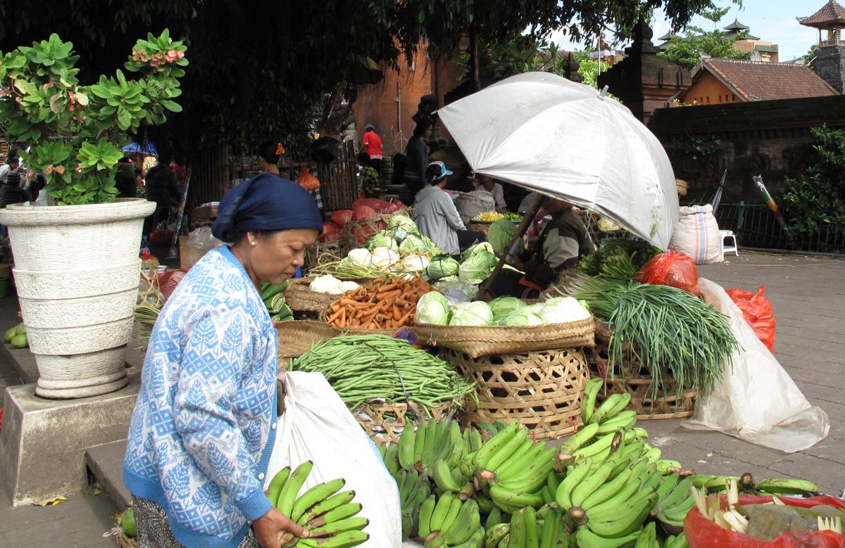 アジアンインテリアKAJAインドネシアのバナナ