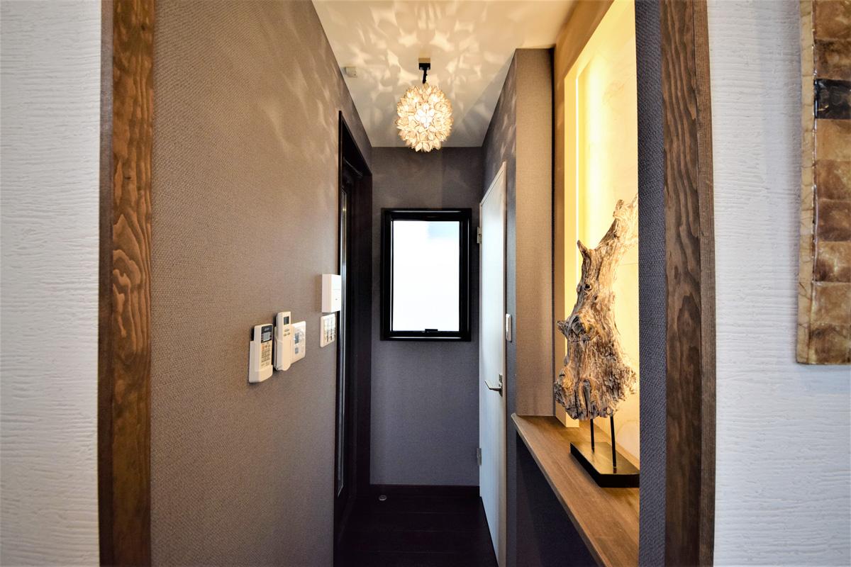 ショールーム兼商談スペース「EIWA設計事務所」5
