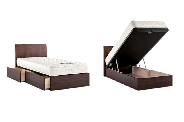 アジアン家具KAJA取り扱いベッド