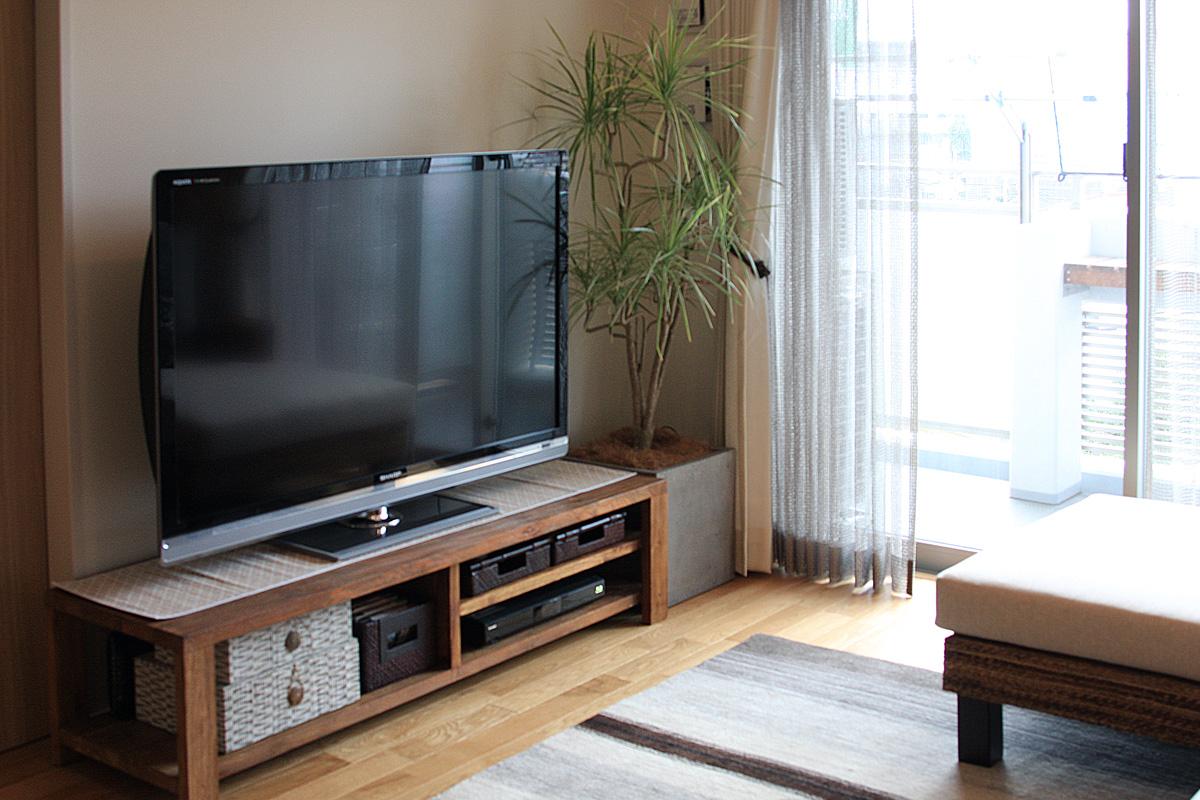 ライフスタイルに合わせた家具と照明のバランスコーディネート2