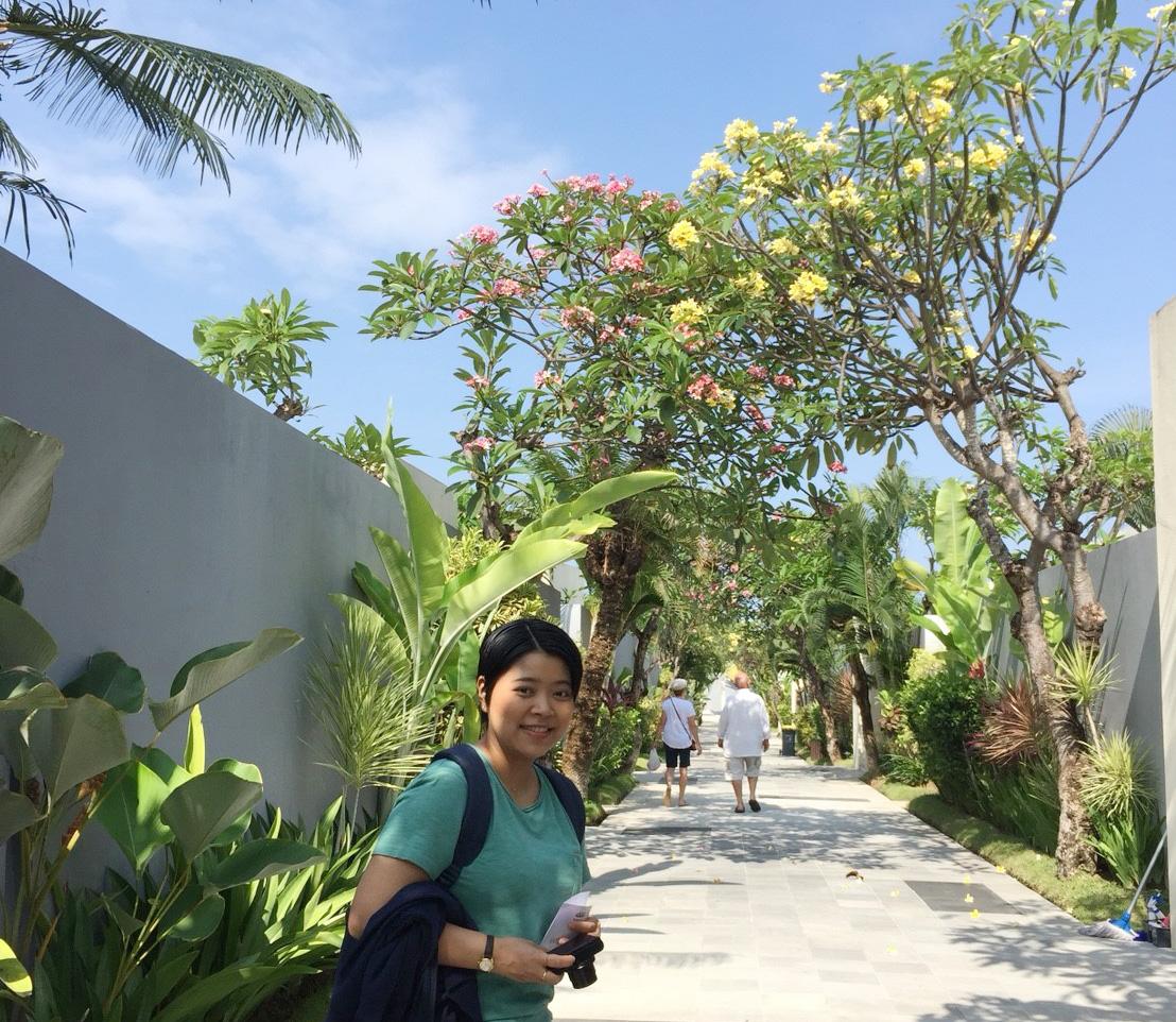 アジアン家具KAJA買い付け風景バリ島