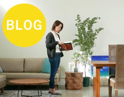 アジアン家具KAJAのショップスタッフおすすめ紹介ブログ