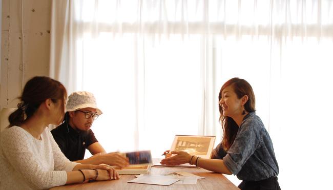アジアン家具KAJAコーディネート案内