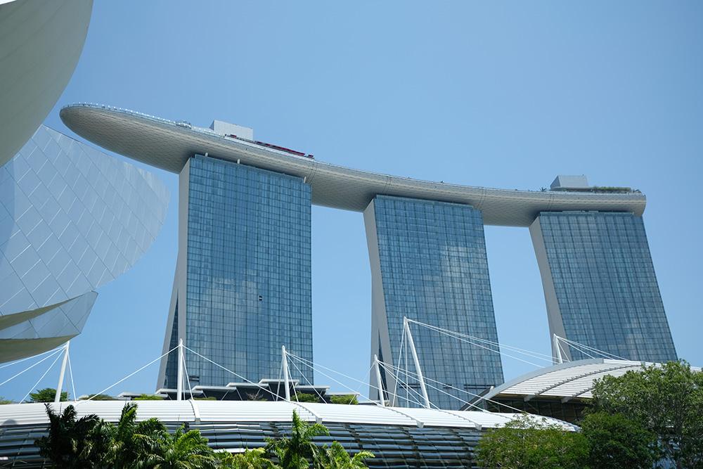 アジアン家具KAJAシンガポール出張写真