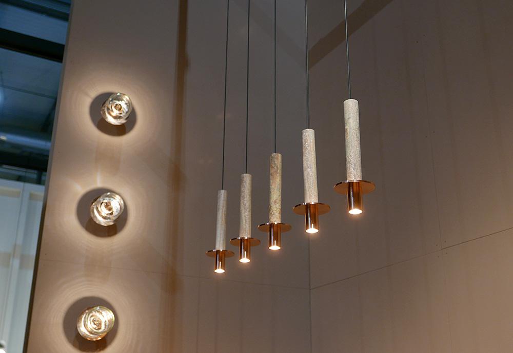 アジアン家具KAJAミラノの照明