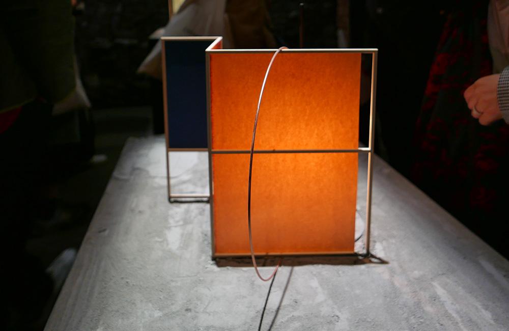 アジアン家具KAJAミラノのエルメスの照明2