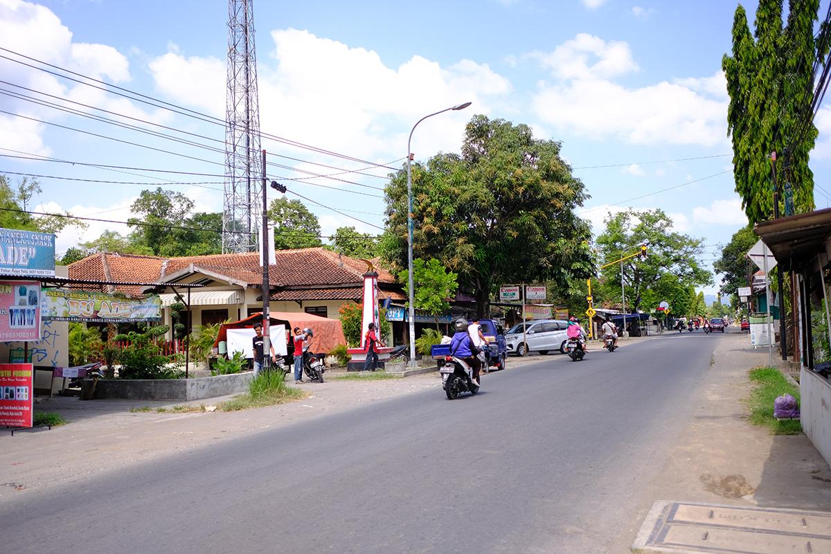 アジアン家具KAJAバイヤーインドネシアの旅