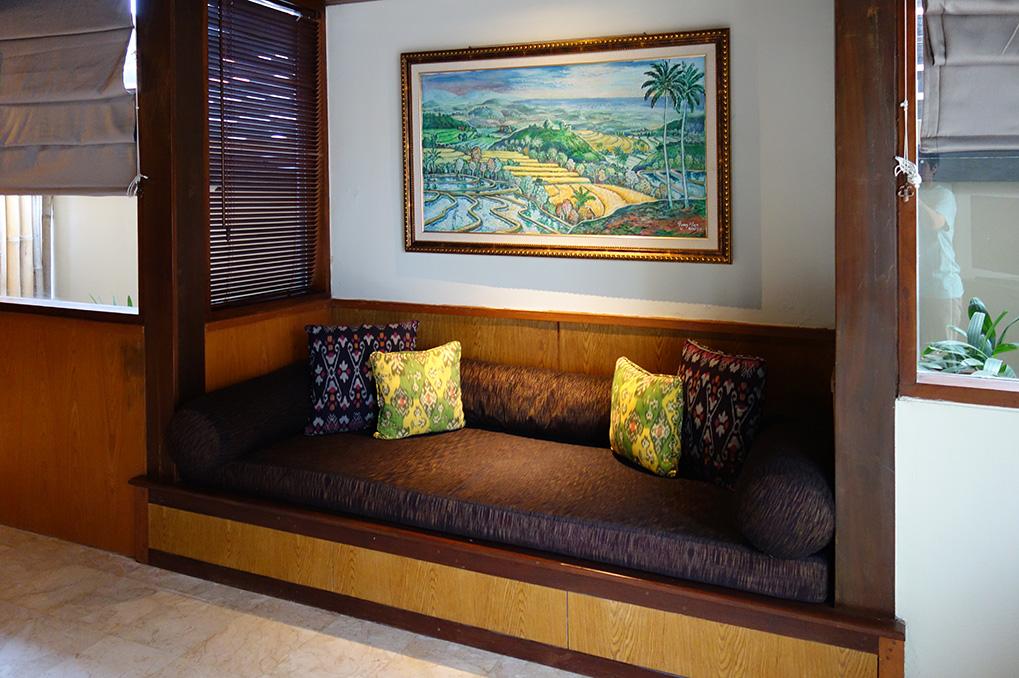 アジアン家具KAJAホテルのディスプレイ参考3