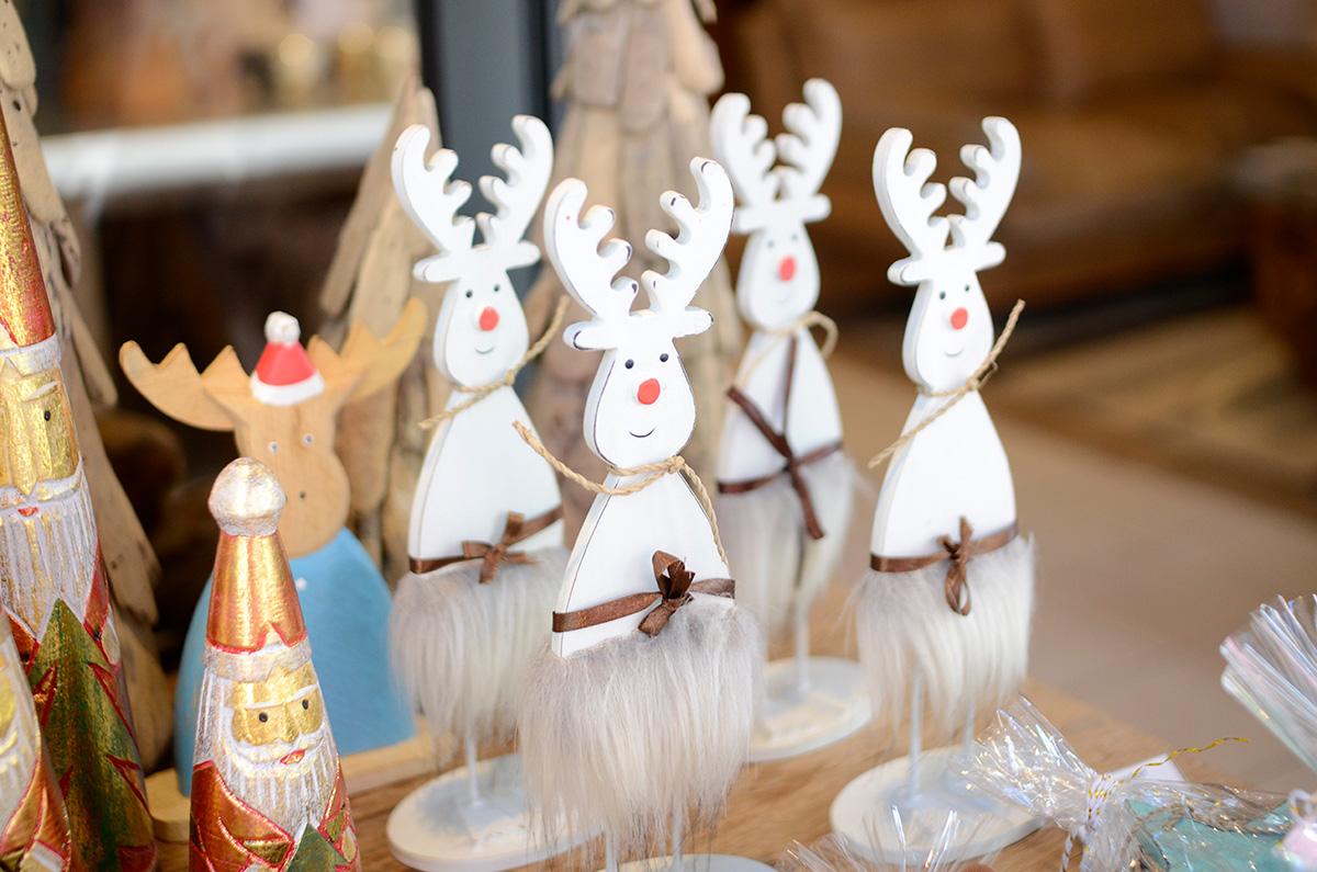 アジアン家具KAJA2019クリスマス雑貨1