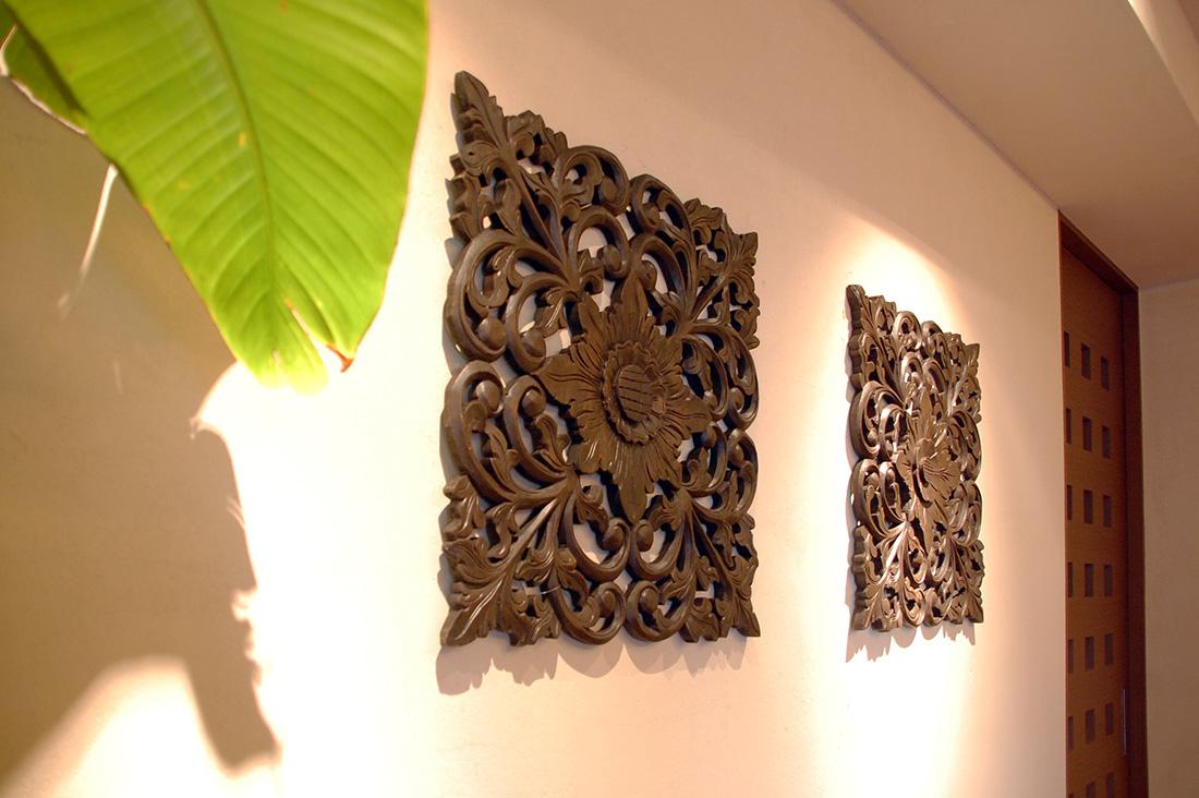 アジアン家具KAJAレリーフイメージ2