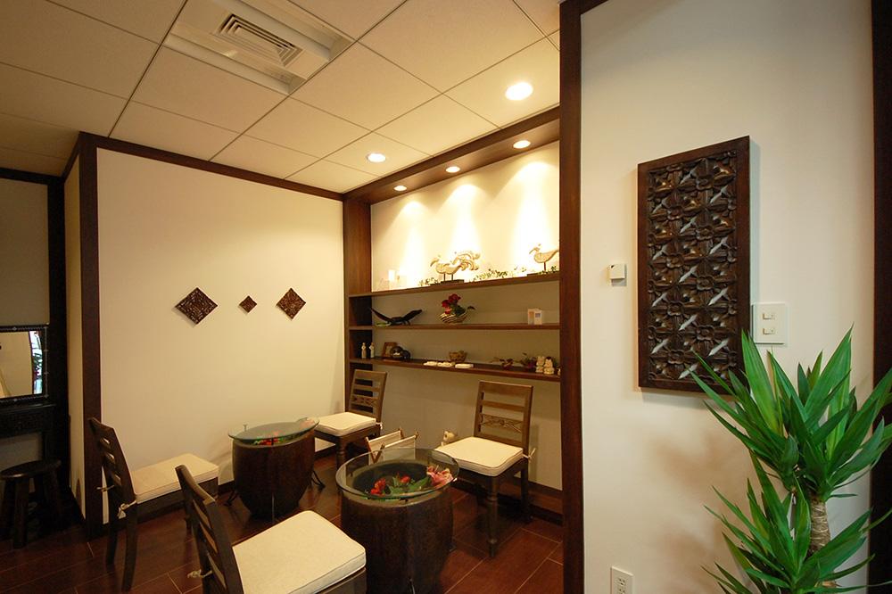 アジアン家具KAJAレリーフイメージ1