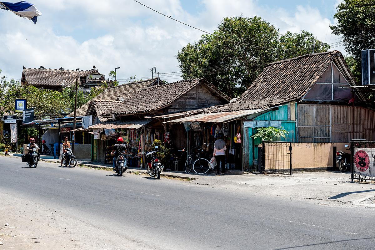 アジアン家具KAJAインドネシアのどかな風景1