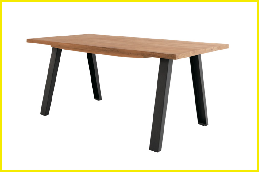 アジアン家具ウィンチェスターダイニングテーブル