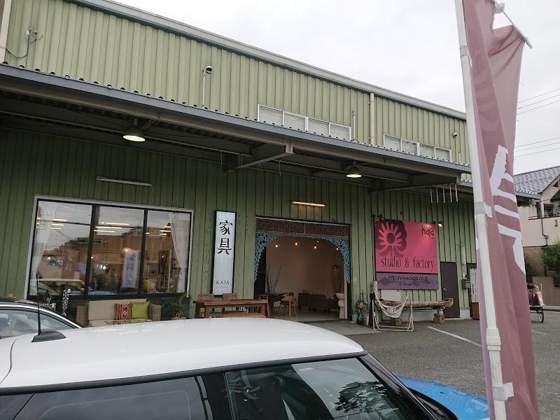 アジアン家具KAJA調布店