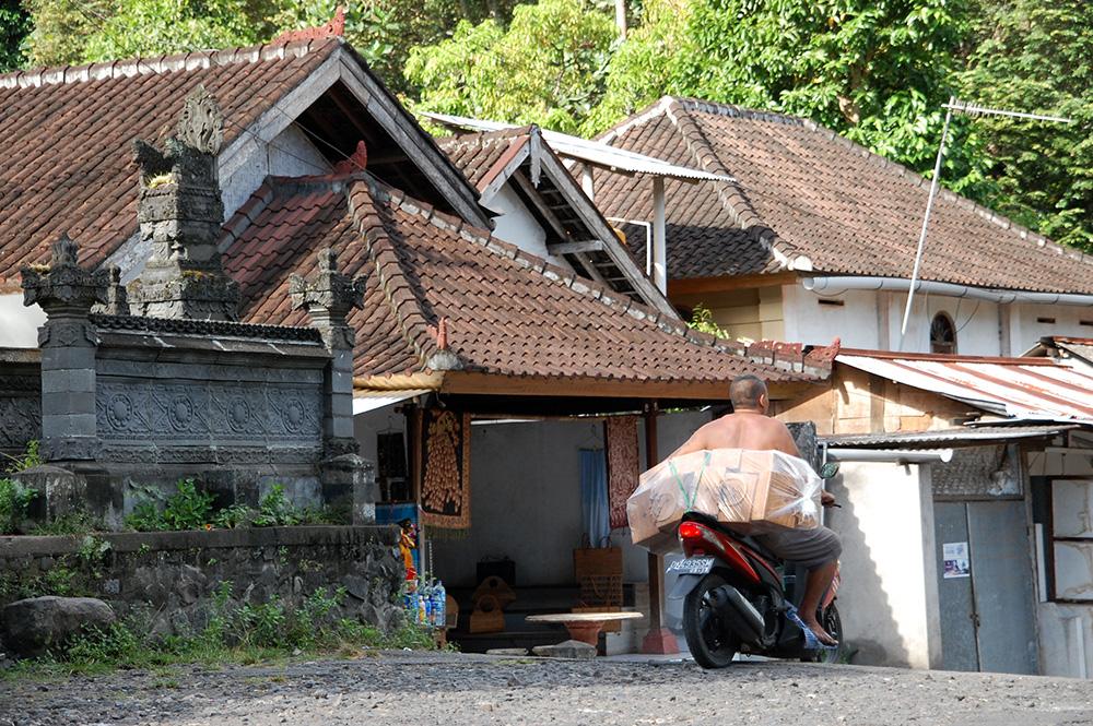 アジアン家具KAJAトゥンガナン村